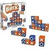 Brix Strategy Game Board