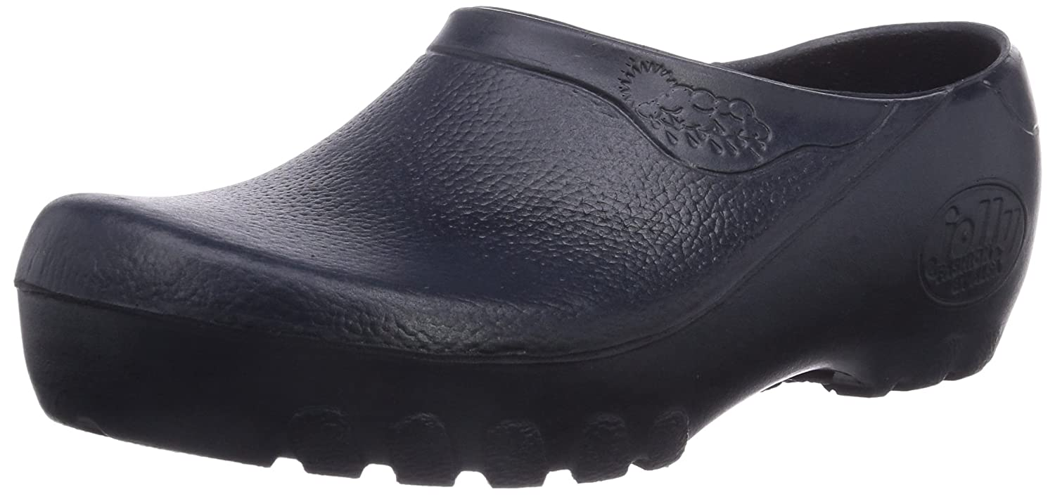 Alpro Women's Jolly Fashion Cotton Clogs