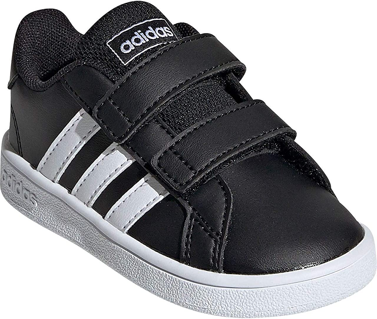 Zapatillas de Estar por casa Unisex beb/é adidas Grand Court I
