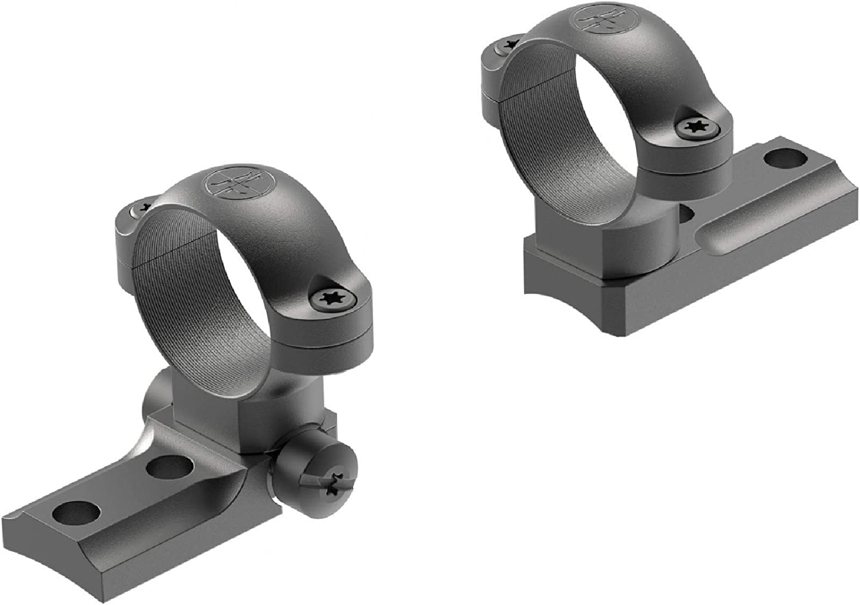 Leupold Standard Base & Rings Combo Pack : Air Gun Tools : Sports & Outdoors