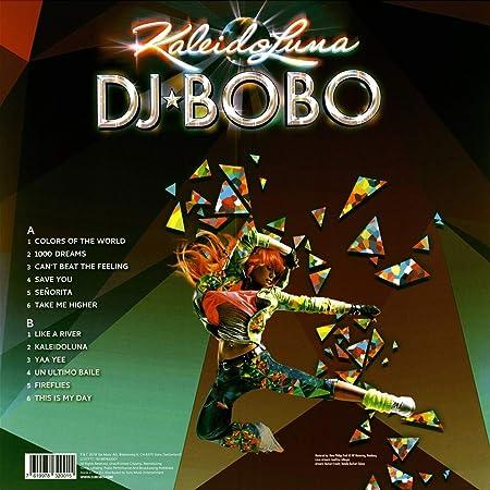 Kaleidoluna : DJ Bobo: Amazon.es: Música