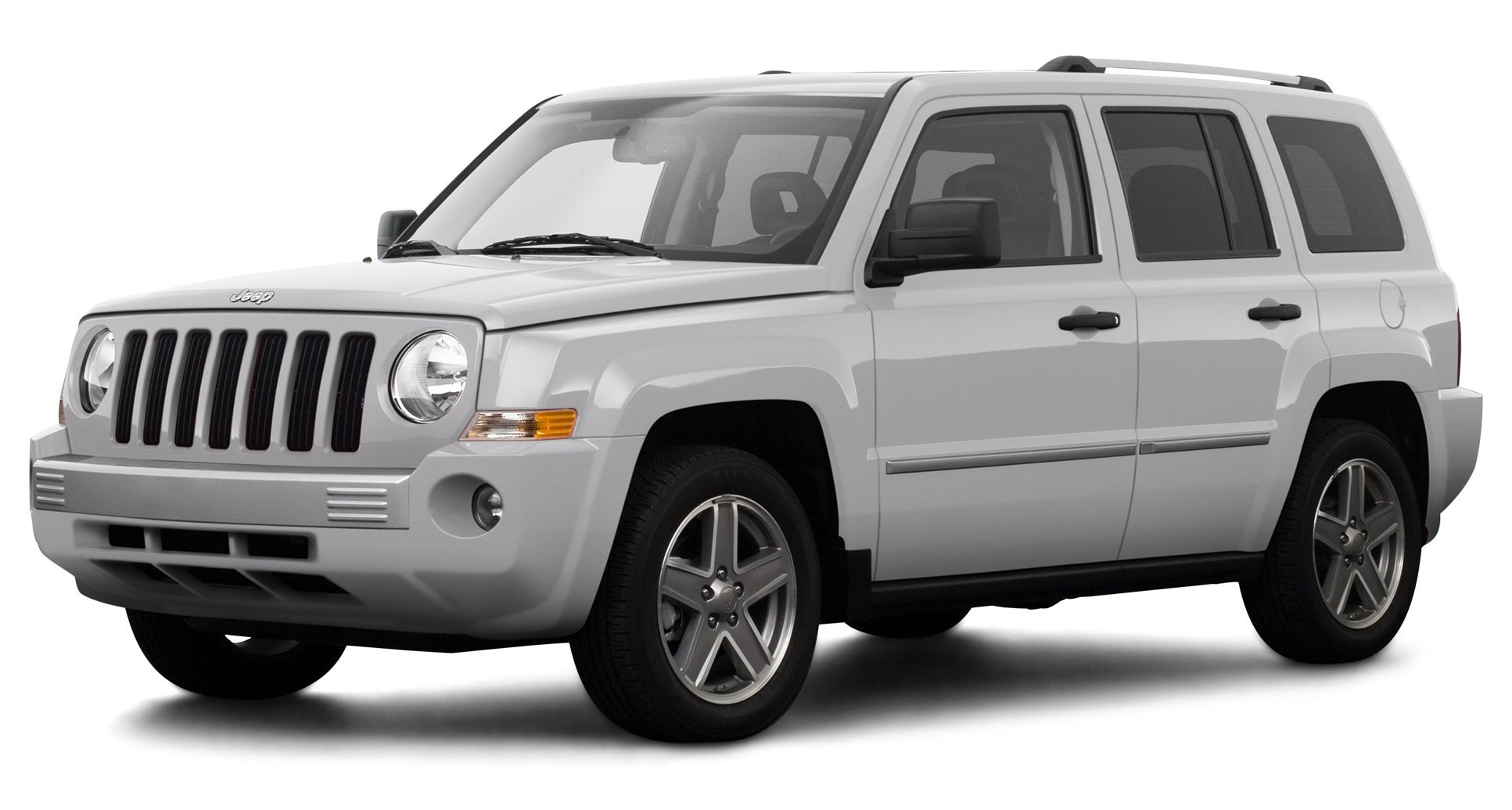2008 Jeep Patriot Limited, 4 Wheel Drive 4 Door ...