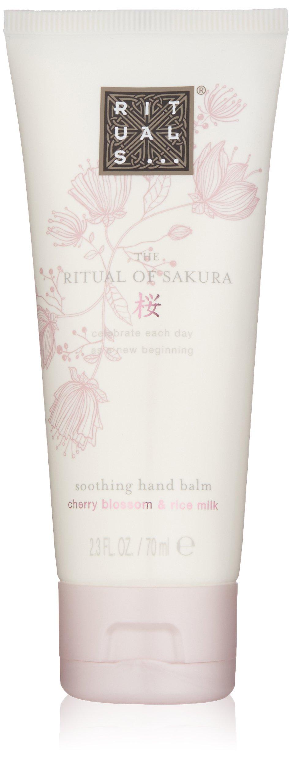 Rituals The Ritual of Sakura Pflegender Handbalsam, 70 ml product image