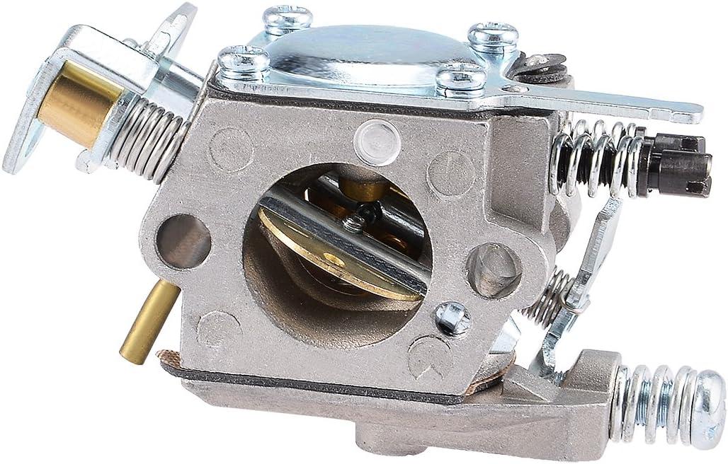 sourcing map Nouveau carburateur Carb pour STIHL MS210 MS230 MS250 021 023 025 Tron/çonneuse Remplacer Zama C1Q-S11E C1Q-S11G