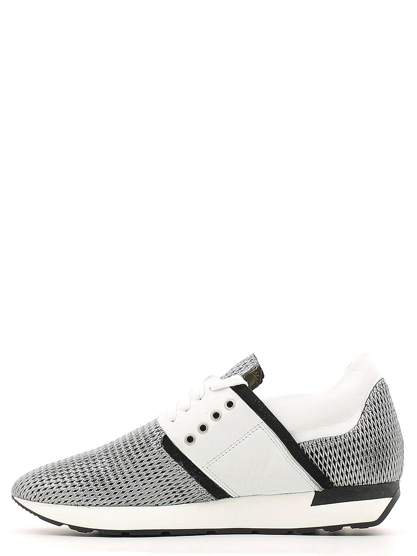 GRACE SHOES Lory 04 Sneakers Donna Nero 35 Con Paypal En Línea 2CIDDK