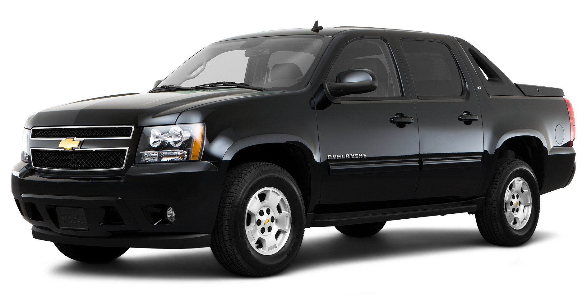 Amazon.com: 2010 Chevrolet Avalanche Reviews, Images, and Specs ...