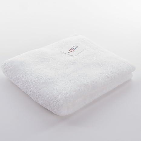 imabari toalla de cara blanca