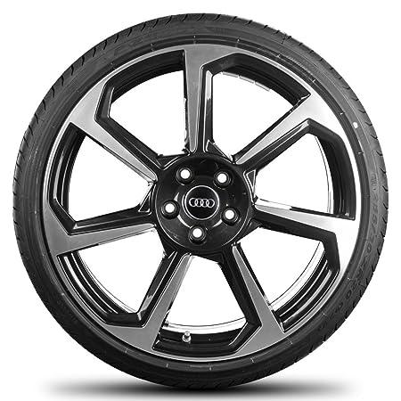 Original Audi Tt 8j Tts Ttrs 8s 20 Inch Wheel Rims Summer Tyres