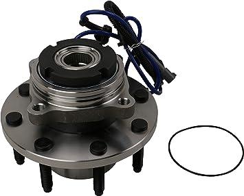 HU515050K x2 Brand New Front Set Wheel Bearing Hub Assembly