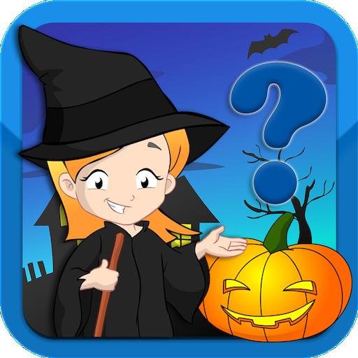 Plume's school - Halloween (Halloween Fr Games)