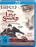 The Last Sword [Blu-ray]
