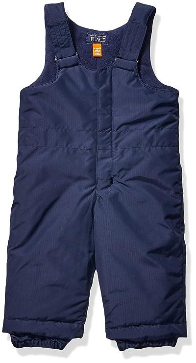 The Children's Place Baby Boys Snowsuit, Tidal, 5T best boys snow suit
