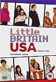 Little Britain USA [Import anglais]