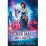 Demon Magic and a Martini (The Guild Codex: Spellbound)