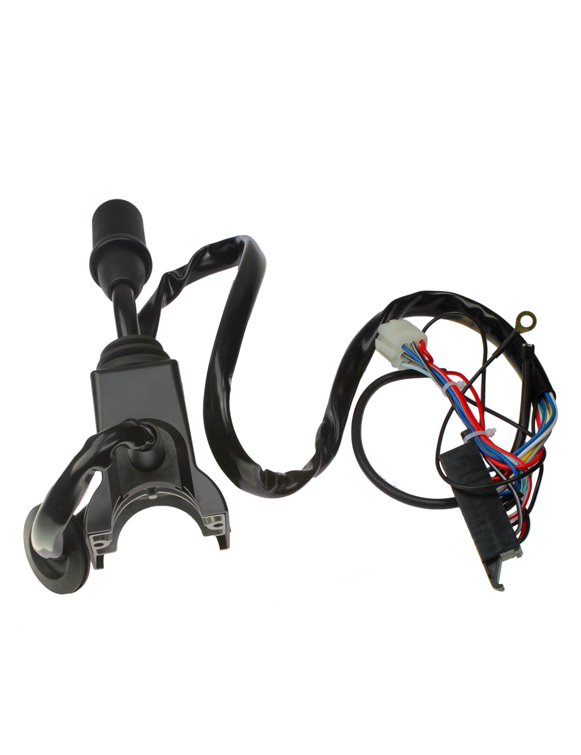Switch VOE11039407 11039407 for Volvo 4400 4500 6300 4200B 4300B 4600B EL70  VOLVO BM L120 L160 L30 L50 L70 L90