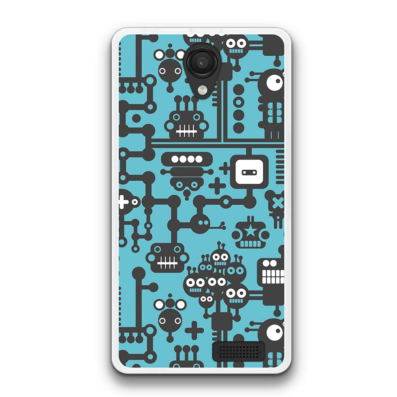 FidelStick Funda Carcasa Gel para Energy Phone MAX 4G ...