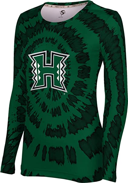ProSphere University of Hawaii Mens Long Sleeve Tee Heathered