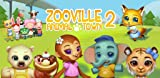 Zooville Animal Town 2 - Hair Salon, Makeup & Doctor