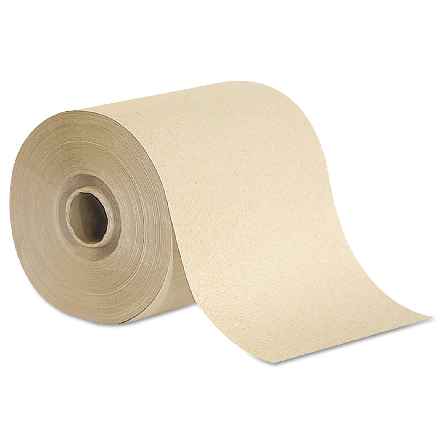 Georgia Pacific Professional 19724 Towlmastr Series 2000 Roll Towel (X-Series), Brown, 7 5/8 x 450 ft (Case of 12)