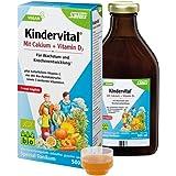 KINDERVITAL mit Calcium+D3 Tonikum Bio Salus 500 Milliliter