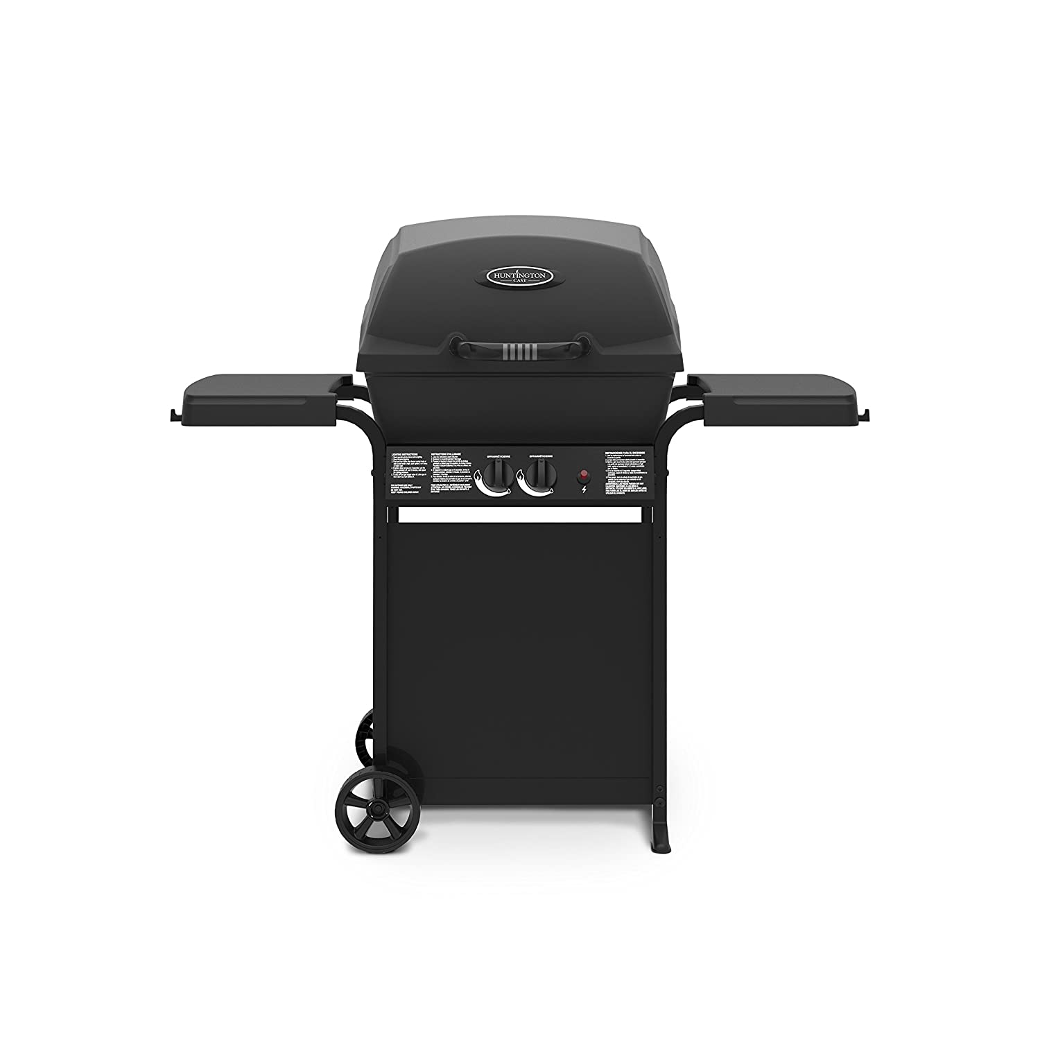 Huntington 30030HNT Liquid Propane Gas Grill