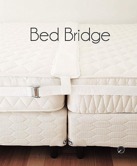 Riunione Materassi.Balibetov Bed Bridge Kit Riempimento Fori Per Realizzare Letti