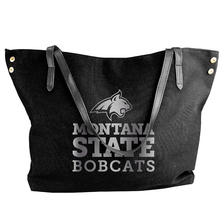 Montana State Bobcats 2 Women Shoulder Bags