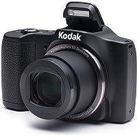 Kodak Pixpro FZ201BLK, Kompakt Kamera, Siyah