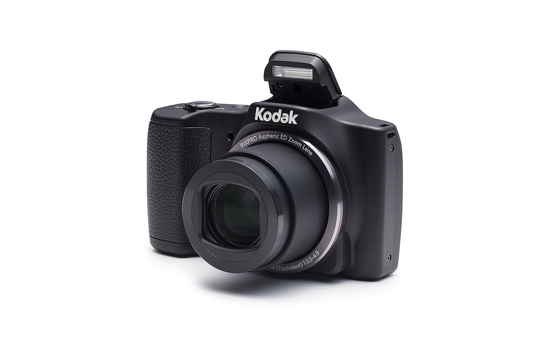 Kodak Cám. FZ201 Negra