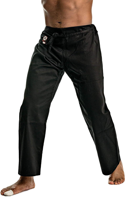 ronin karate pants