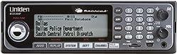 Uniden BCD536HP Digital Phase 2 Base/Mobile Scanner