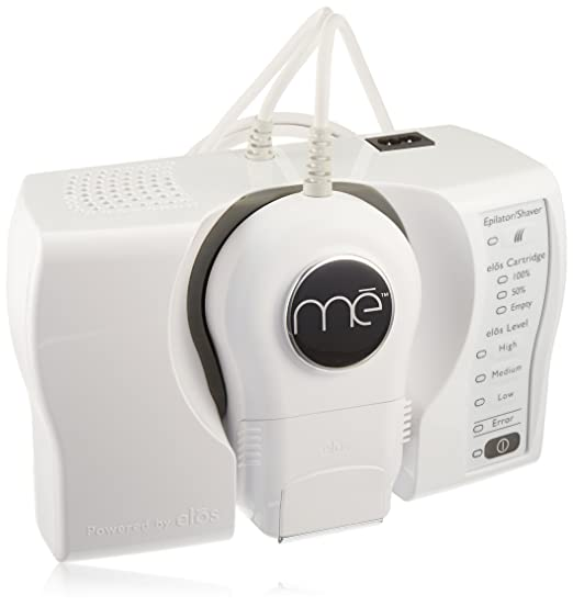 Mē Smooth Permanent Hair Reduction Device With Fda Cleared Elōs Technology (Men/Women) by Me