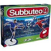 Eleven Force Subbuteo Playset UEFA Champions League (10865)