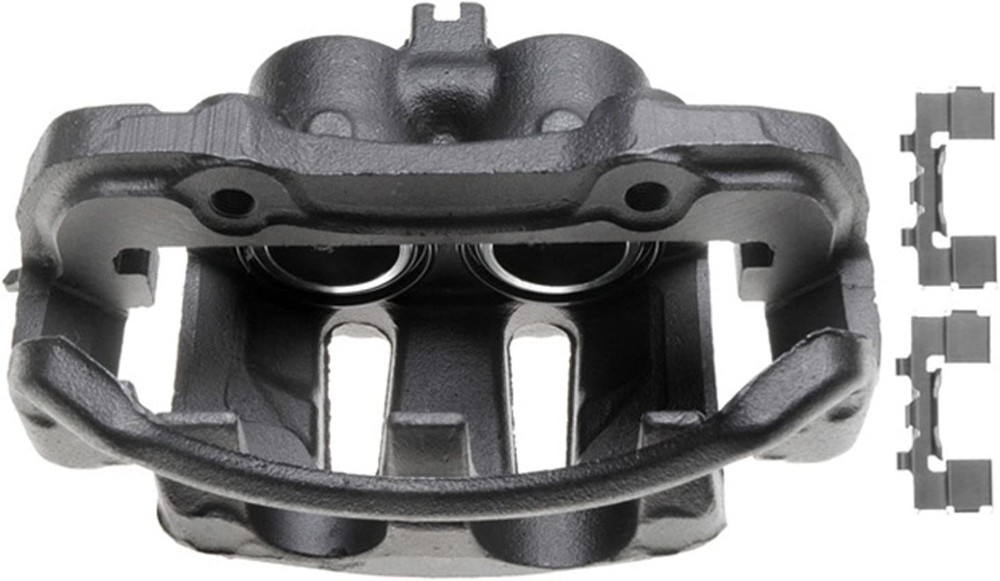 Disc Brake Caliper-Friction Ready Non-Coated Front Right 18FR347 Reman