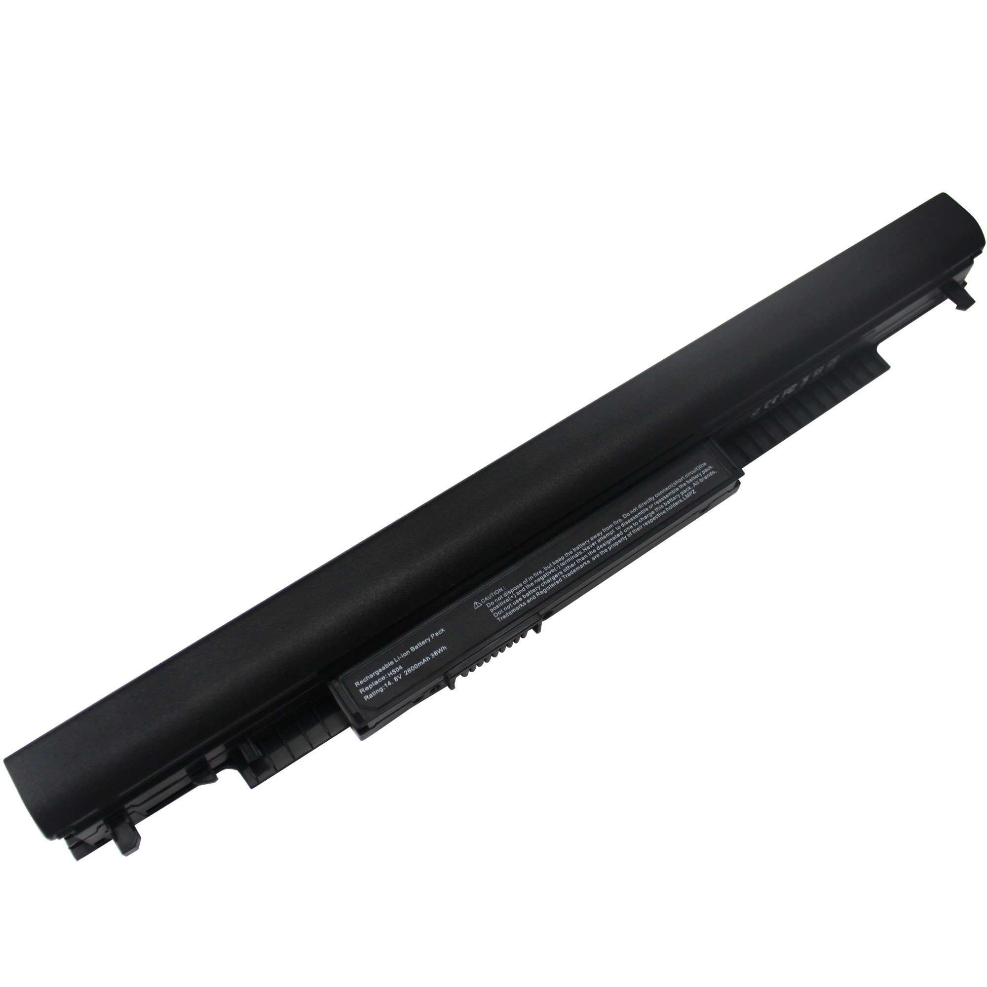 Easy&Fine 4CELL 2600MAH HS04 HS03 Laptop Battery for HP HS04 HS03 807956-001 807957-001 807612-421 HSTNN-LB6U HSTNN-LB6V 807611-421 807611-131 HS04041-CL