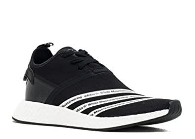 best website a48c7 73642 Amazon.com | adidas Originals White Mountaineering NMD_R2 ...