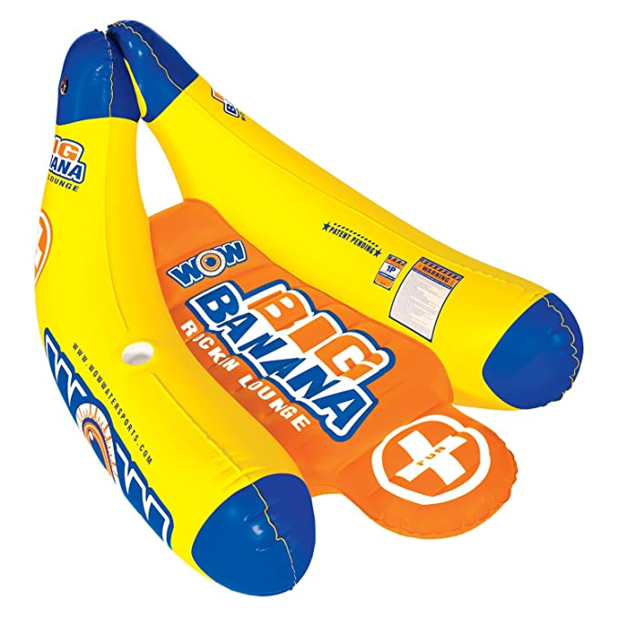 Wow Mundial de Deportes Acuáticos 13 - 2020, Big Banana ...