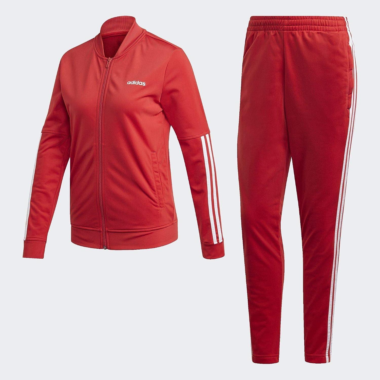 adidas WTS Back2bas 3s Conjunto Deportivo Mujer