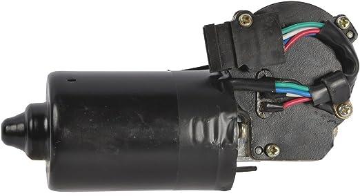Cardone seleccione 85 - 1835 nuevo motor para limpiaparabrisas: Amazon.es: Coche y moto