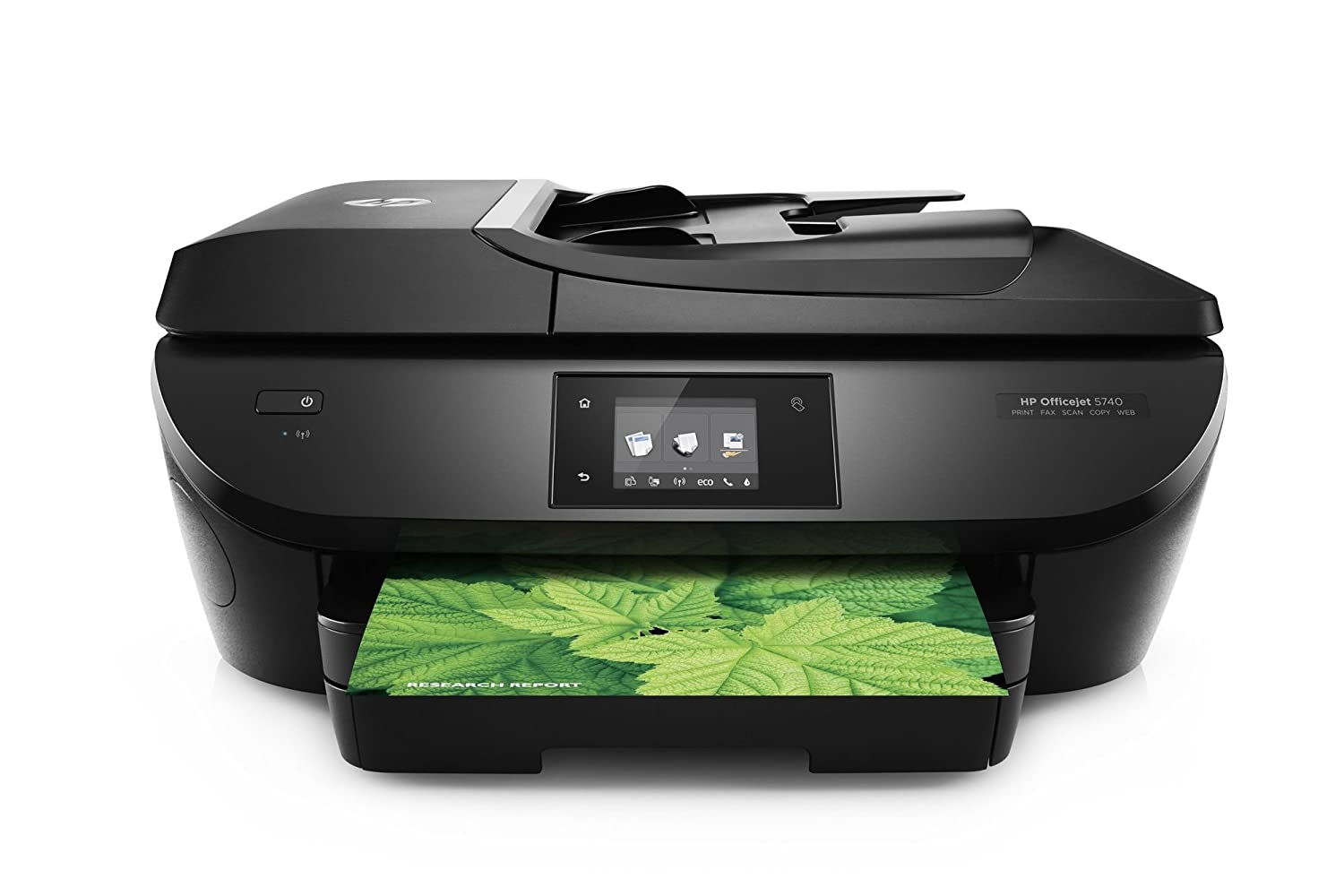 Eco-friendly and economical HP Photosmart 7260 printer 14