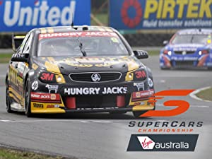 Amazon Com Watch Australian V8 Supercars 2016 Prime Video