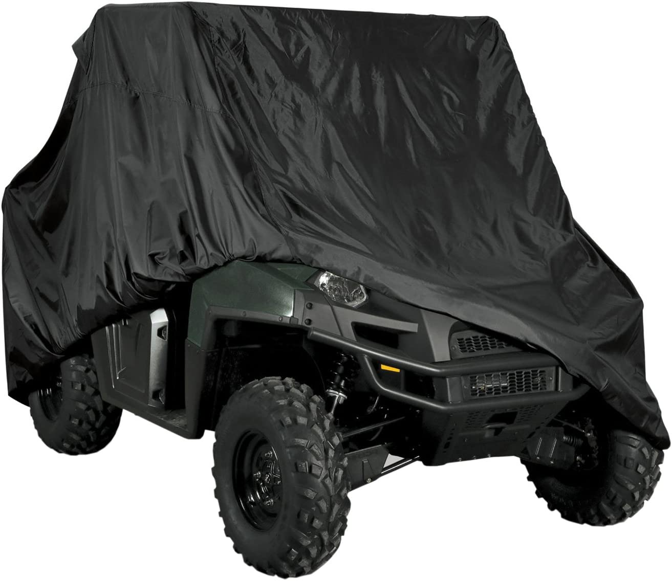 Raider 02-7727 SX-Series XXXX-Large Weather and UV-Resistant Storage Cover Fits UTVs up to 169 Long
