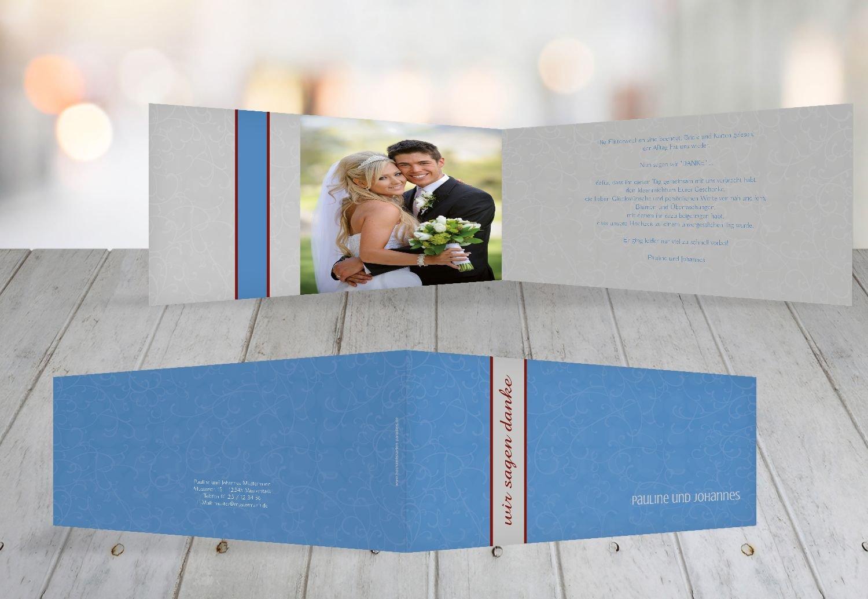 Kartenparadies Danksagung für Hochzeitsgeschenke Dankeskarte Dankeskarte Dankeskarte Für immer, hochwertige Danksagungskarte Hochzeitsglückwünsche inklusive Umschläge   20 Karten - (Format  215x105 mm) Farbe  MatschgruenDunkel B01N4QK8AL | Günstige  | L ab44b9