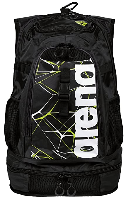 Amazon.com   ARENA Fastpack 2.1 Water Print Backpack a74ed422c