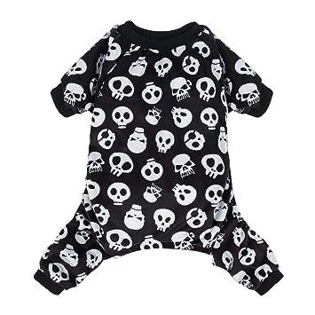 Amazon.com: Pijama para perros (P112829), de la marca ...