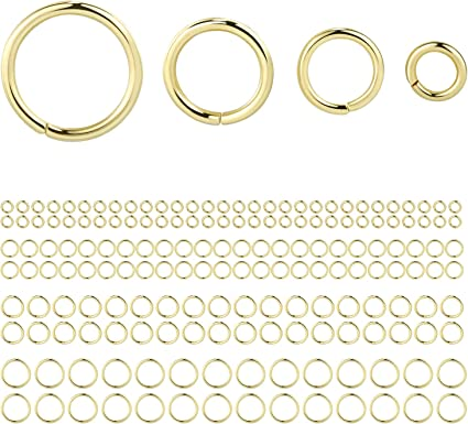 10 x Silver//Bronze Open Teardrop Shaped Charm Pendant Connector Jewelry Findings