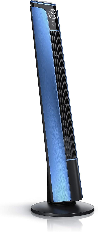 Brandson 722303819722 Ventilador de Torre, A, 108cm