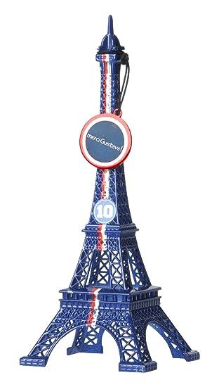 Amazon.com: Merci Gustave Mini Gus N3 10 p10313 5.9 in Metal ...
