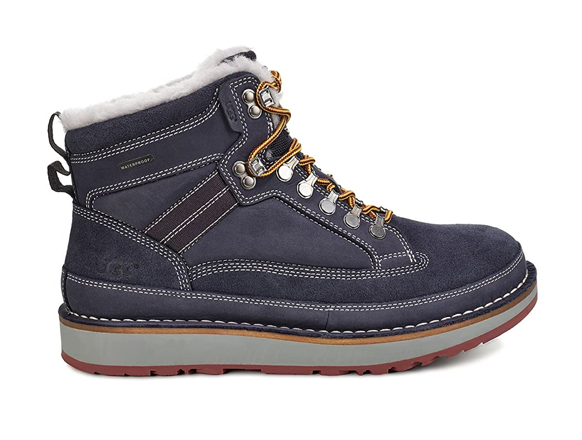 d4474fa0555 UGG Mens Avalanche Hiker Boot: Amazon.ca: Shoes & Handbags