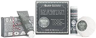 product image for Barr Co Soap Shop Sugar & Cream Essentials Kit